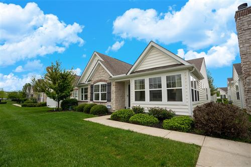 Photo of 5567 Spring River Avenue, Dublin, OH 43016 (MLS # 221014637)