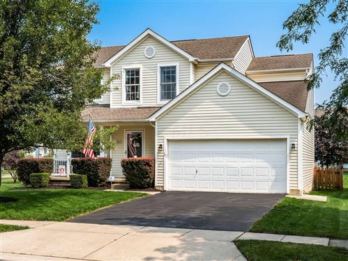 Photo of 5812 Westbank Drive, Galloway, OH 43119 (MLS # 221027638)