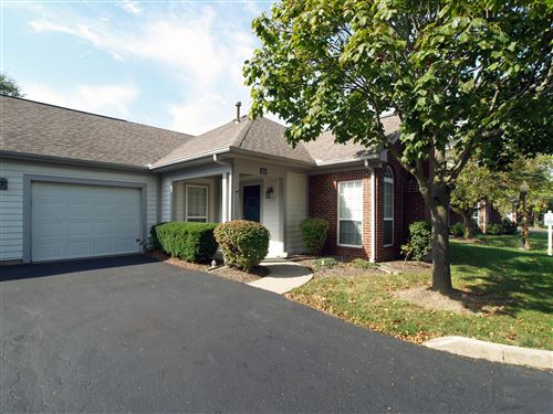 Photo of 3635 Colonial Drive, Hilliard, OH 43026 (MLS # 221040638)