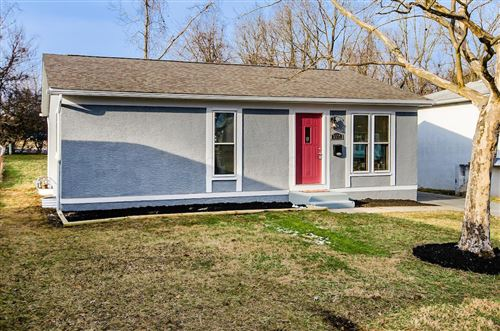 Photo of 2596 Queenswood Court, Columbus, OH 43219 (MLS # 220004639)