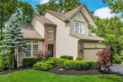 Photo of 460 MEDWIN Place, Gahanna, OH 43230 (MLS # 221025639)