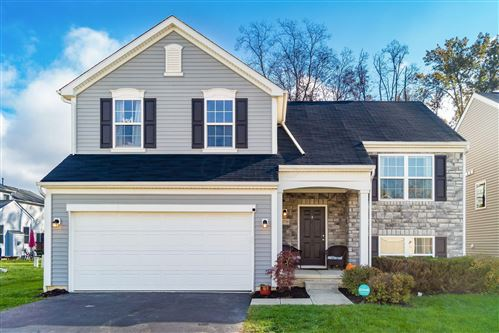Photo of 8758 Hawks Grove Court, Lewis Center, OH 43035 (MLS # 220038640)