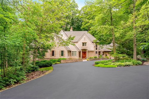 Photo of 660 Woods Hollow Lane, Powell, OH 43065 (MLS # 221020640)