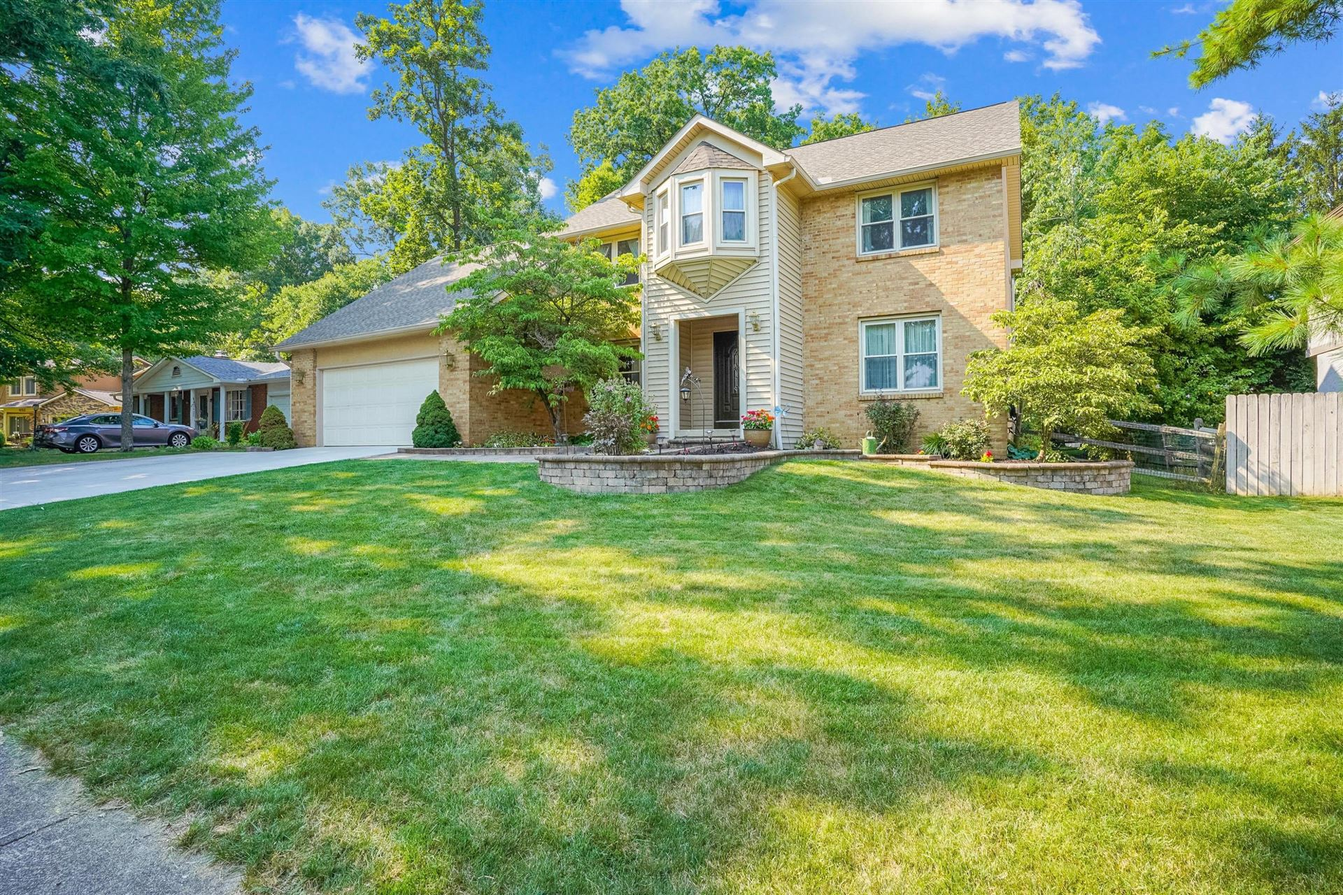 Photo of 664 Concord Court, Westerville, OH 43081 (MLS # 221028640)