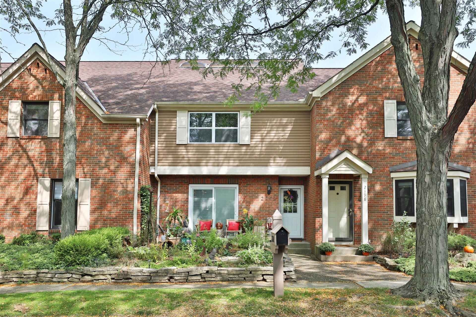 2202 Sandston Road, Upper Arlington, OH 43220 - MLS#: 220032641