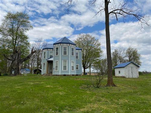 Photo of 8560 Salem Cemetery Road, Degraff, OH 43318 (MLS # 220004642)