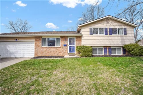Photo of 350 Allview Road, Westerville, OH 43081 (MLS # 220009642)