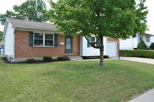 Photo of 474 Flintwood Drive, Gahanna, OH 43230 (MLS # 220023642)