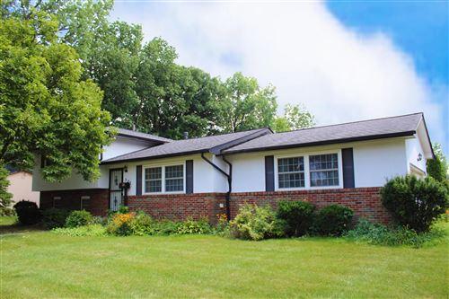 Photo of 373 Muskingum Drive, Gahanna, OH 43230 (MLS # 221030643)