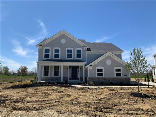 Photo of 1529 Big Bluestem Way, Sunbury, OH 43074 (MLS # 219041644)