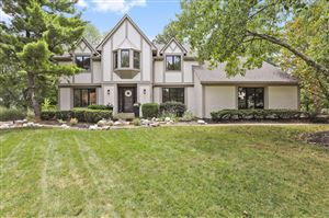 Photo of 7587 Grotto Court, Columbus, OH 43235 (MLS # 219030645)