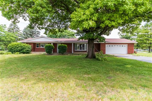 Photo of 5474 Hoover Road, Grove City, OH 43123 (MLS # 220019645)