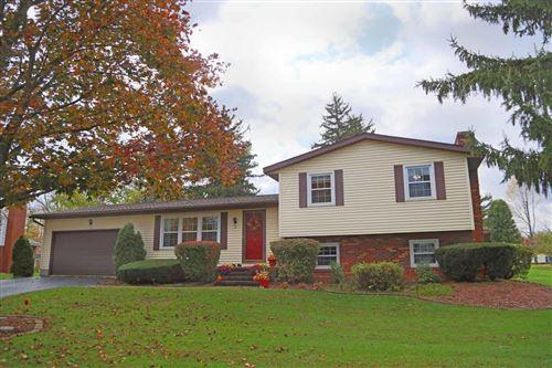 Photo of 2 S Concord Street, Mount Vernon, OH 43050 (MLS # 220037645)