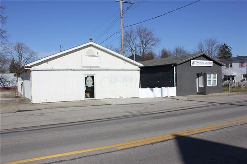 Photo of 152 E Main Street, Kirkersville, OH 43033 (MLS # 218044646)