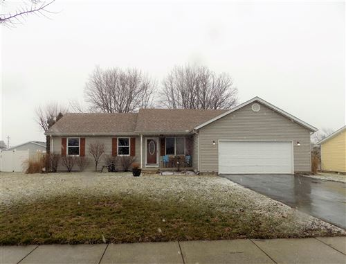 Photo of 100 Andrew Court W, London, OH 43140 (MLS # 220004646)