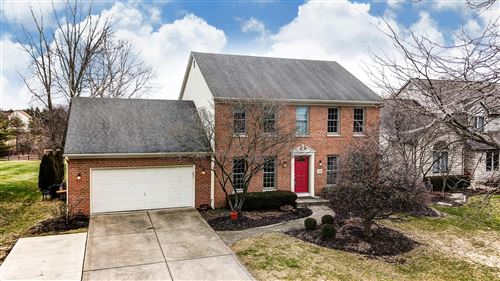 Photo of 290 Belle Haven Parkway, Westerville, OH 43082 (MLS # 220003647)