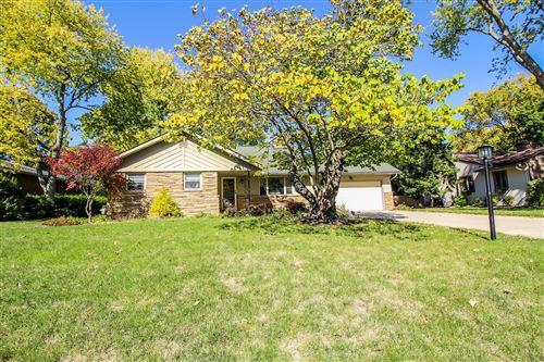 Photo of 3460 Braidwood Drive, Hilliard, OH 43026 (MLS # 220035647)