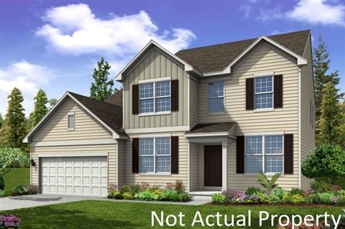Photo of 7483 White Cap Drive, Powell, OH 43065 (MLS # 220017648)