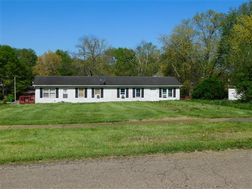 Photo of 209 & 211 S Sugar Street, McArthur, OH 45651 (MLS # 221015648)