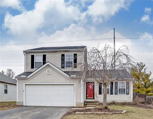 Photo of 8591 Bivouac Place, Galloway, OH 43119 (MLS # 220001649)