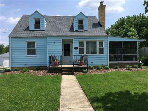 Photo of 124 Front Street, Groveport, OH 43125 (MLS # 221001649)