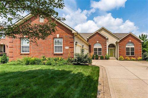 Photo of 2393 Rufus Court, Lewis Center, OH 43035 (MLS # 221027649)