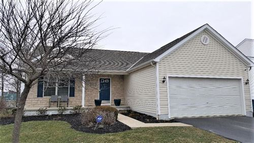 Photo of 718 Canal Street, Delaware, OH 43015 (MLS # 220004651)