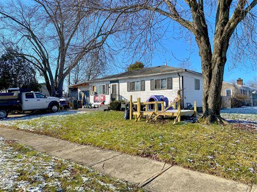 Photo of 3625 Shoreline Drive, Columbus, OH 43232 (MLS # 221001651)
