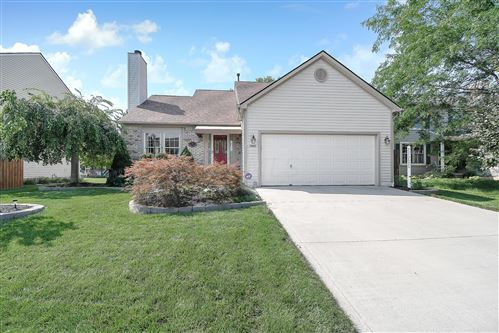 Photo of 5945 Groff Court, Hilliard, OH 43026 (MLS # 221028653)