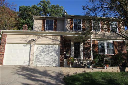 Photo of 3976 Maidstone Drive, Columbus, OH 43230 (MLS # 221041653)