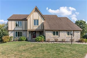 Photo of 7476 Bardston Court, Dublin, OH 43017 (MLS # 219034654)