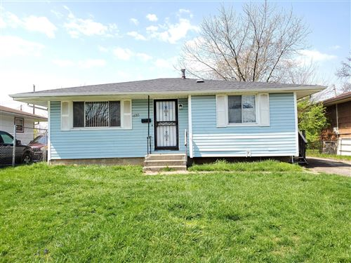 Photo of 1855 Pannell Avenue, Columbus, OH 43207 (MLS # 220010654)