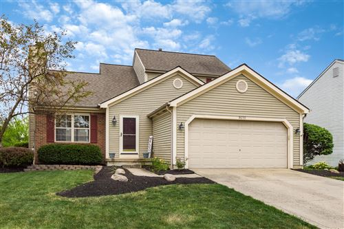 Photo of 9070 Ellersly Drive, Lewis Center, OH 43035 (MLS # 220019654)
