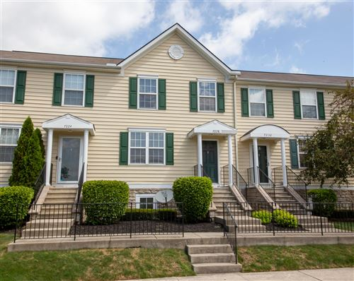 Photo of 7228 West Campus Road #22, New Albany, OH 43054 (MLS # 221031654)