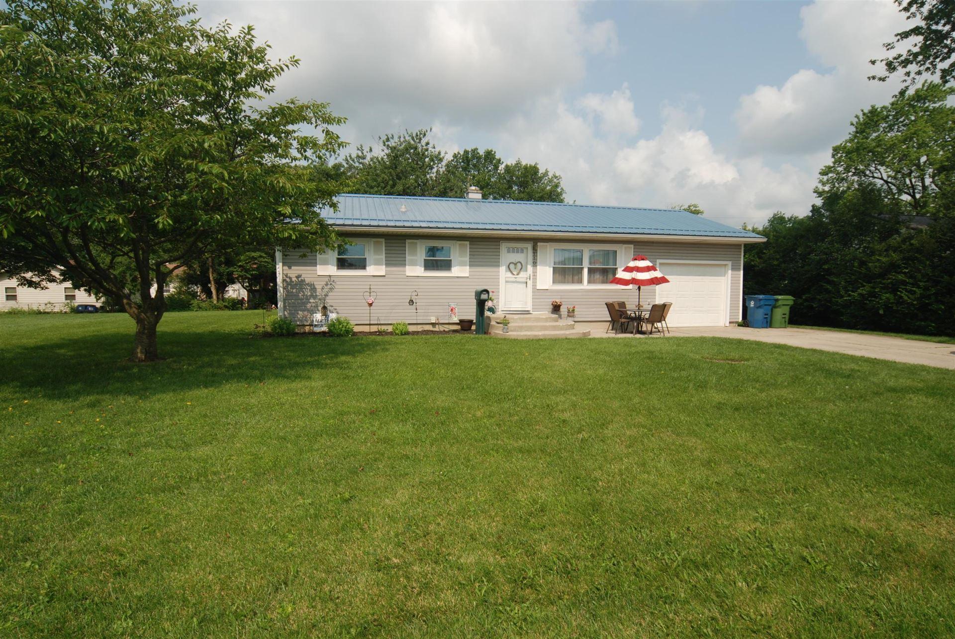 110 Connolly Street, Marysville, OH 43040 - MLS#: 221028655