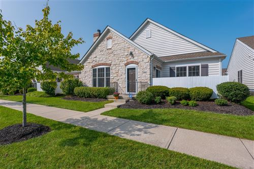 Photo of 6006 Poplar Ridge Drive #46, Westerville, OH 43081 (MLS # 220032656)