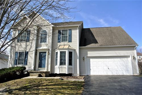 Photo of 255 Timber Hearth Court, Newark, OH 43055 (MLS # 221005656)