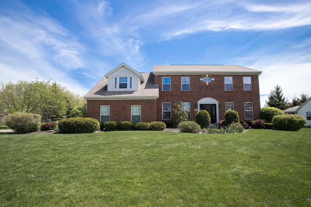 Photo of 1699 Harrison Pond Drive, New Albany, OH 43054 (MLS # 221015657)