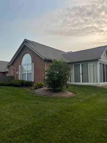 Photo of 6825 Ridge Rock Drive #12-682, New Albany, OH 43054 (MLS # 221028657)