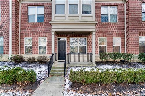 Photo of 531 W 1st Avenue #104, Columbus, OH 43215 (MLS # 219039658)