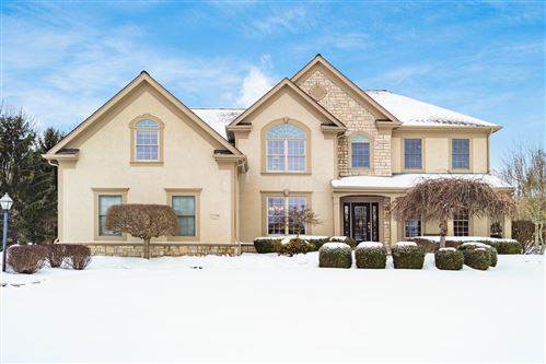 Photo of 5756 Medallion Drive W, Westerville, OH 43082 (MLS # 221004658)