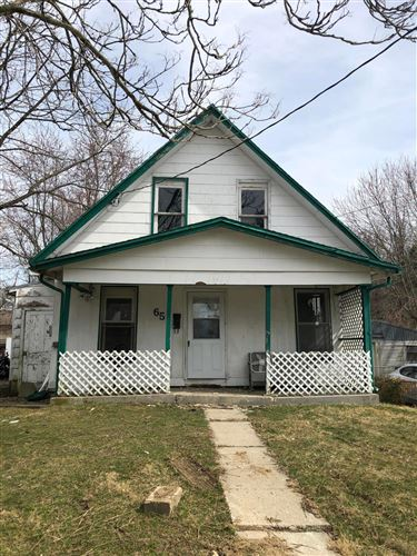 Photo of 65 Frank Street, Delaware, OH 43015 (MLS # 221007658)