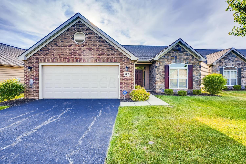 5900 Parchment Drive, Westerville, OH 43081 - #: 220019658