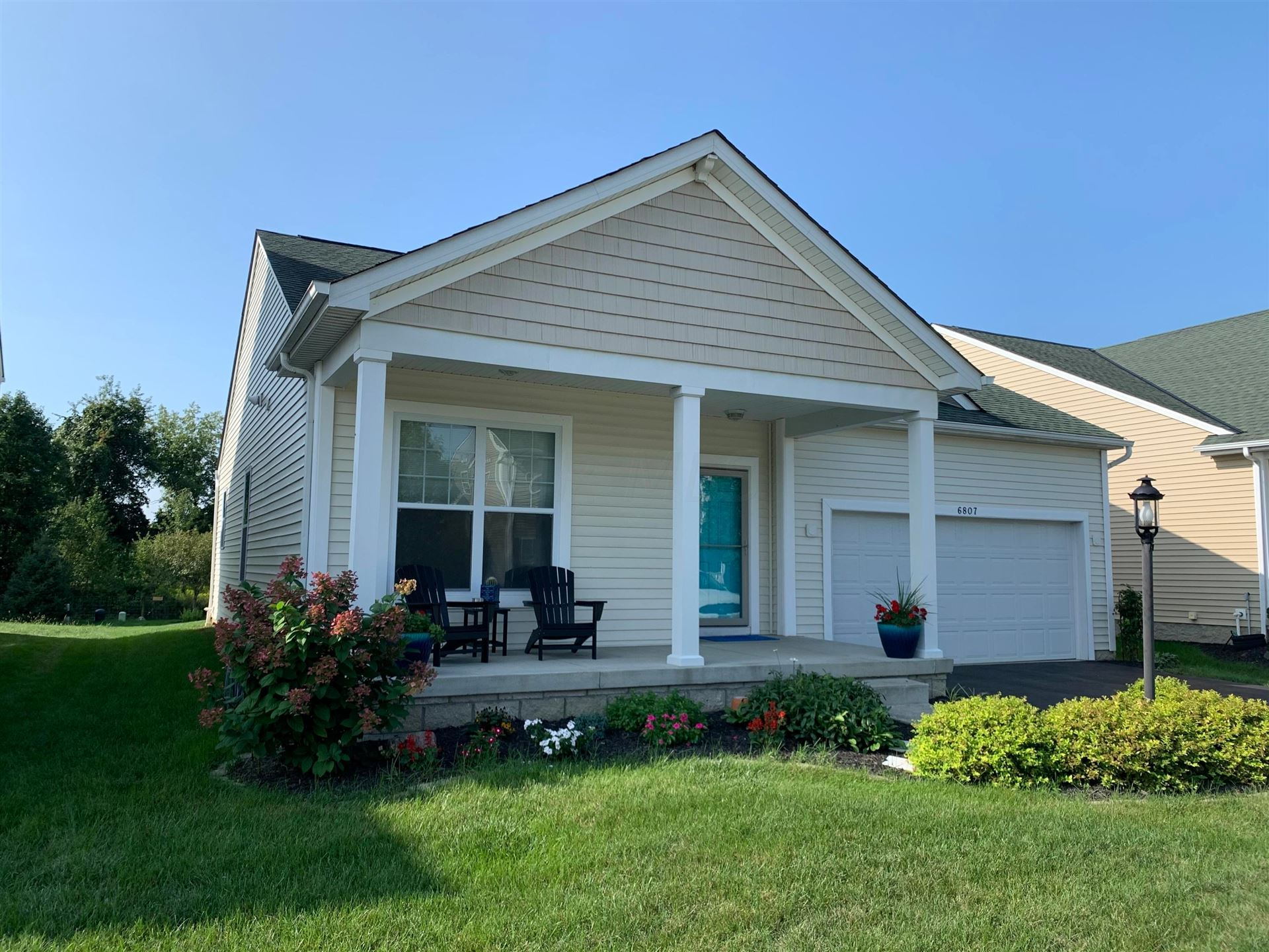 6807 John Drive, Canal Winchester, OH 43110 - MLS#: 220031658