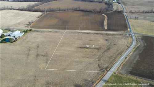 Photo of 0 Degood Road #Tract 11, Ostrander, OH 43061 (MLS # 219044659)