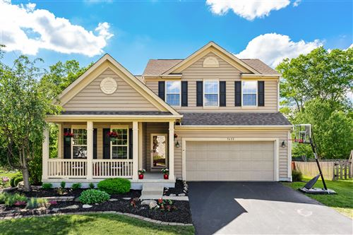 Photo of 7452 Old River Drive, Blacklick, OH 43004 (MLS # 220016659)