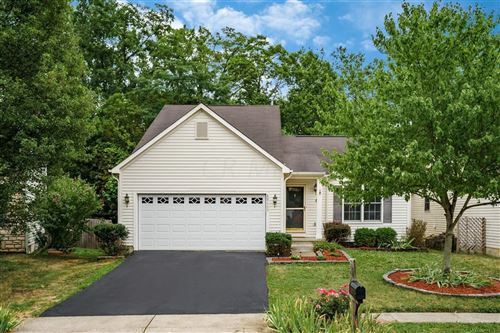 Photo of 5468 Westerville Crossing Drive, Westerville, OH 43081 (MLS # 220025659)