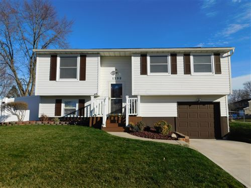 Photo of 1390 Silvertree Drive, Galloway, OH 43119 (MLS # 220041659)