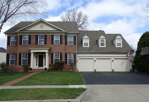 Photo of 7158 Tumblebrook Drive, New Albany, OH 43054 (MLS # 221011659)