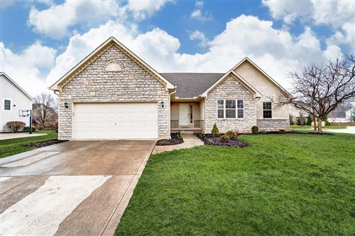 Photo of 7933 Charline Court, Lewis Center, OH 43035 (MLS # 220007660)